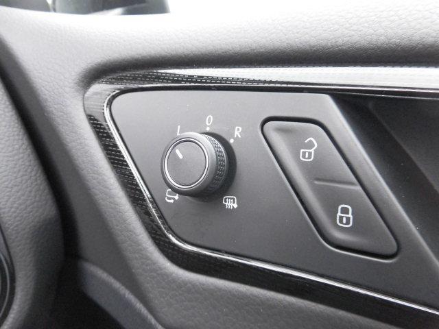 TSI Highline Volkswagen認定中古車(14枚目)