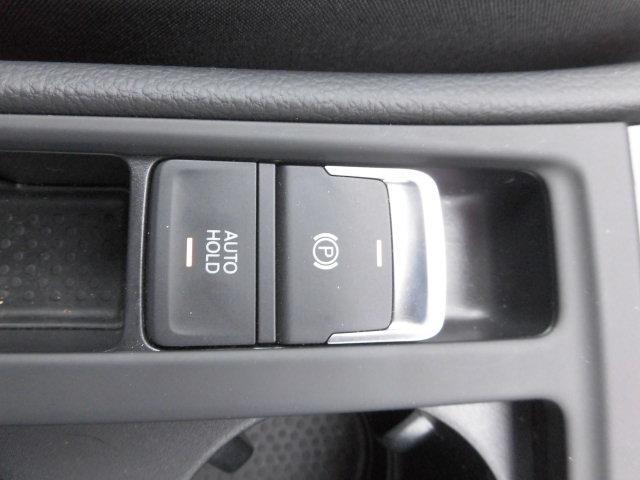 TSI Highline Volkswagen認定中古車(16枚目)