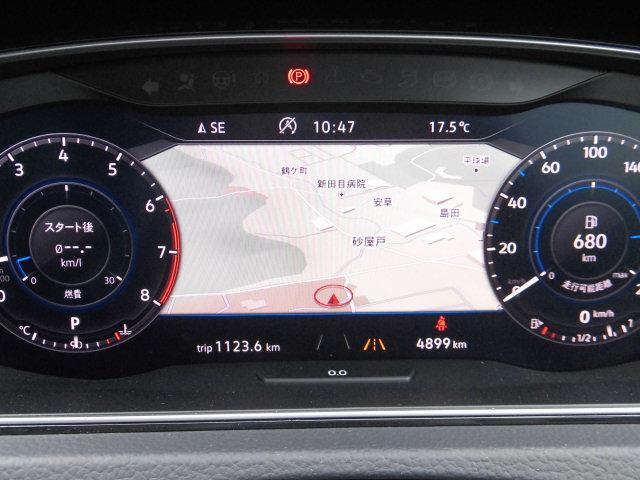 TSI R-Line Volkswagen認定中古車(6枚目)