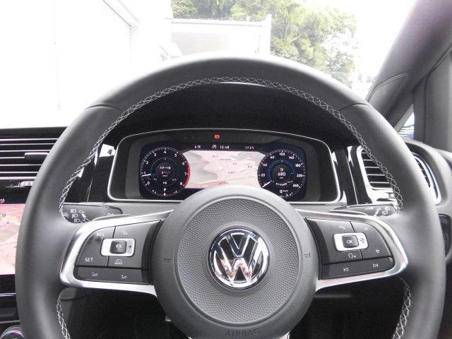 TSI R-Line Volkswagen認定中古車(12枚目)