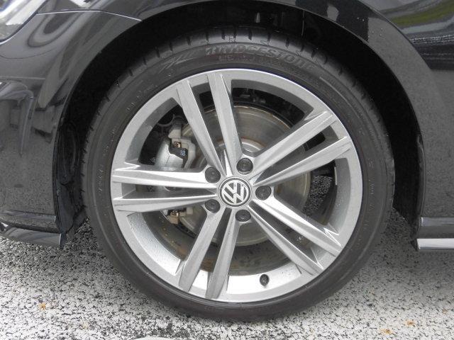 TSI R-Line Volkswagen認定中古車(18枚目)