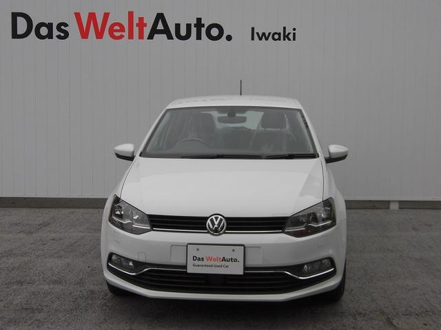 オールスター Volkswagen認定中古車 ワンオーナー(2枚目)