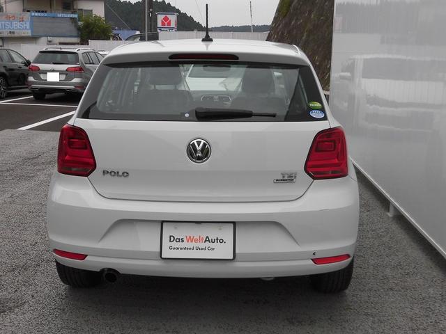オールスター Volkswagen認定中古車 ワンオーナー(5枚目)