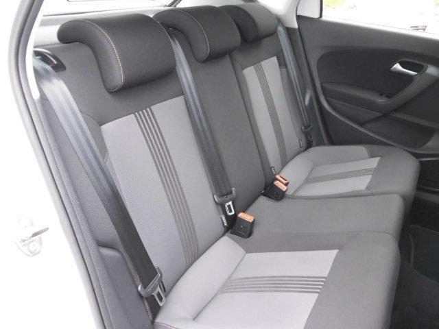オールスター Volkswagen認定中古車 ワンオーナー(10枚目)
