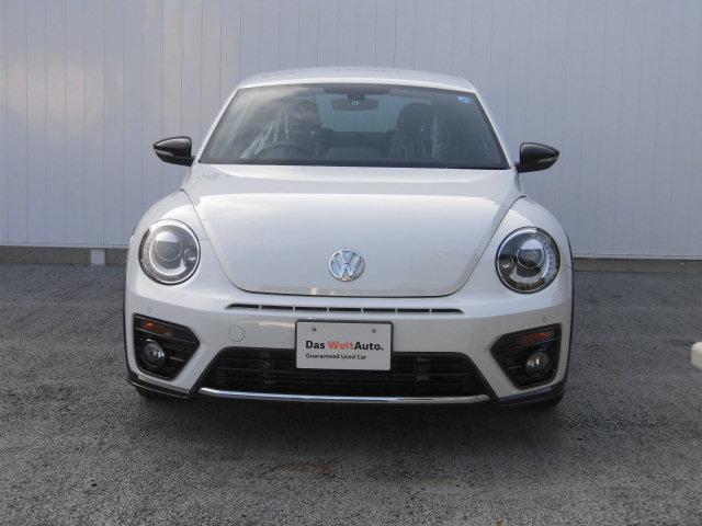 R-Line 禁煙1オーナー Volkswagen認定中古車(2枚目)