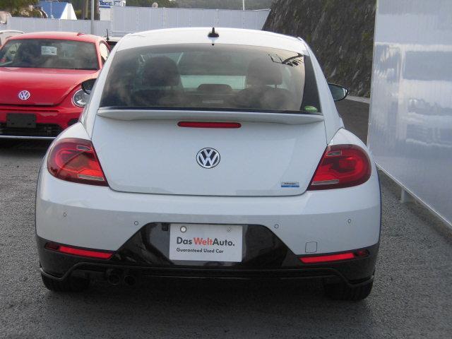 R-Line 禁煙1オーナー Volkswagen認定中古車(5枚目)