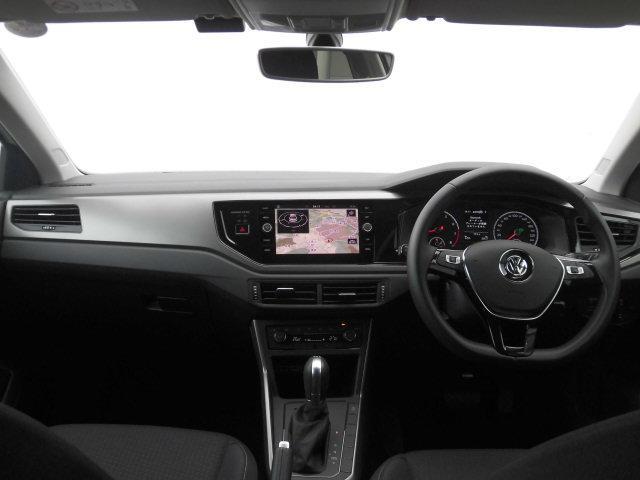 TSIコンフォートライン Volkswagen認定中古車(2枚目)