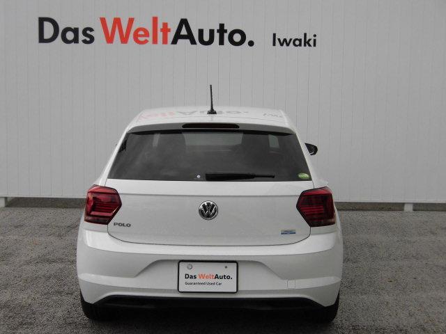 TSIコンフォートライン Volkswagen認定中古車(3枚目)