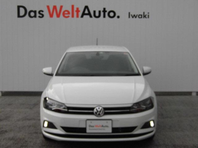 TSIコンフォートライン Volkswagen認定中古車(5枚目)
