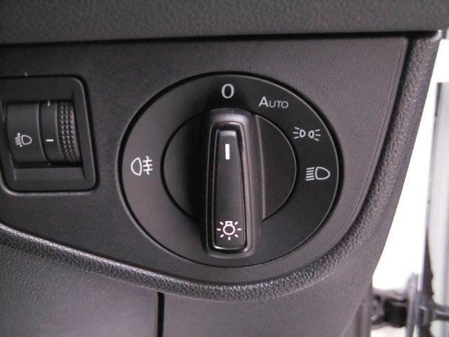 TSIコンフォートライン Volkswagen認定中古車(15枚目)