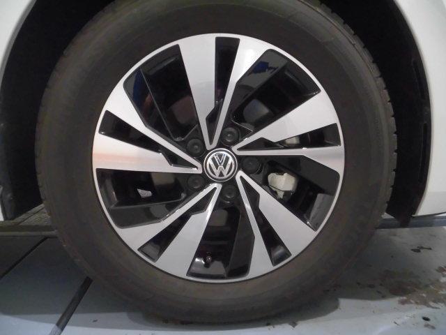 TSIコンフォートライン Volkswagen認定中古車(18枚目)