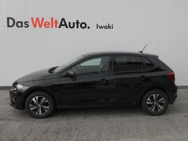 TSIコンフォートライン Volkswagen認定中古車(4枚目)
