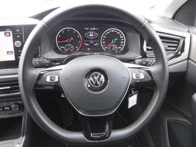 TSIコンフォートライン Volkswagen認定中古車(6枚目)