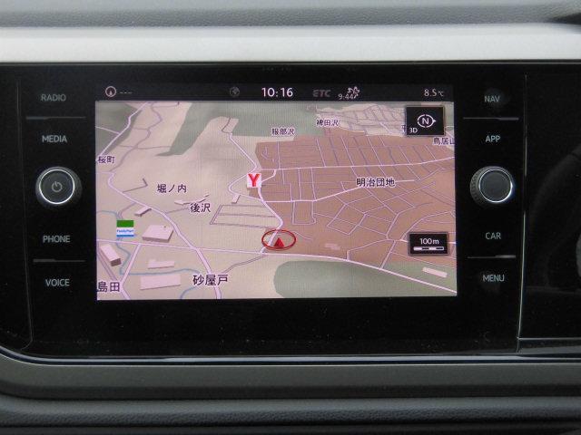 TSIコンフォートライン Volkswagen認定中古車(9枚目)