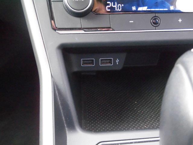 TSIコンフォートライン Volkswagen認定中古車(13枚目)