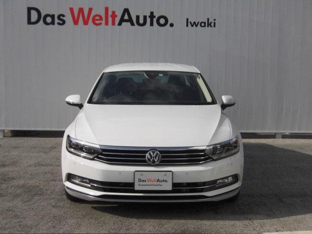「フォルクスワーゲン」「VW パサート」「セダン」「福島県」の中古車5