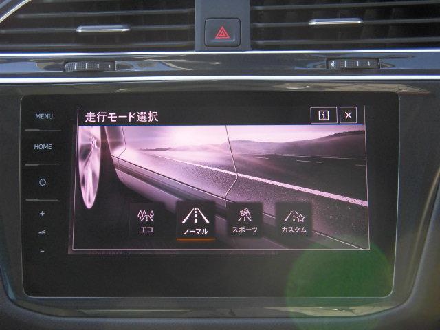 TSI ハイライン DiscoverPro デジタルメータークラスター LEDヘッドライト アラウンドビューカメラ アダプティブクルーズコントロール ETC パークディスタンスコントロール(10枚目)