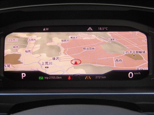 TSI ハイライン DiscoverPro デジタルメータークラスター LEDヘッドライト アラウンドビューカメラ アダプティブクルーズコントロール ETC パークディスタンスコントロール(14枚目)