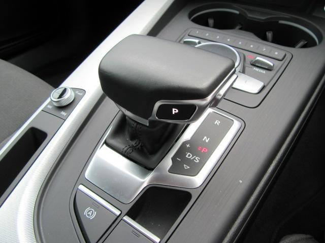 アウディ アウディ A4アバント 2.0TFSIスポーツ LEDライティングパッケージ