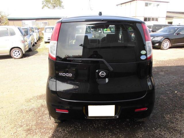 S FOUR 4WD キーレス ベンチシート シートヒーター(3枚目)