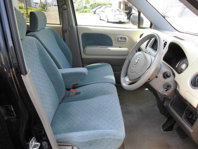 S FOUR 4WD キーレス ベンチシート シートヒーター(9枚目)