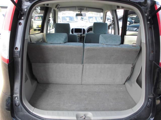 S FOUR 4WD キーレス ベンチシート シートヒーター(11枚目)