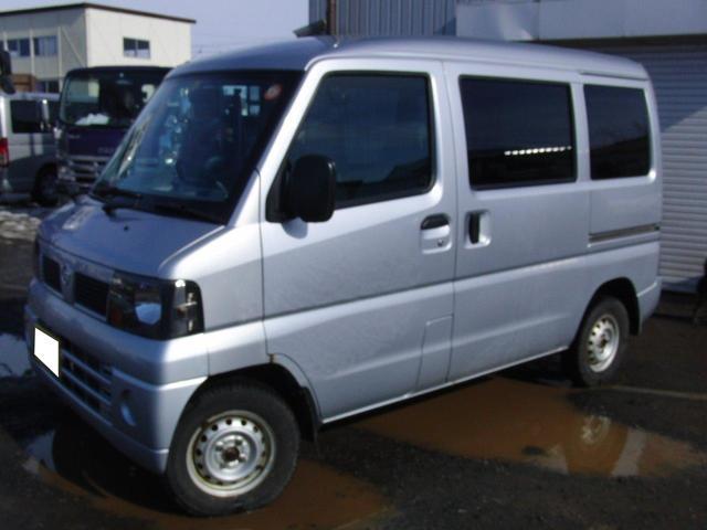 4WD 車いす運搬スローパー 介護車両 寒冷地仕様 キーレス(10枚目)