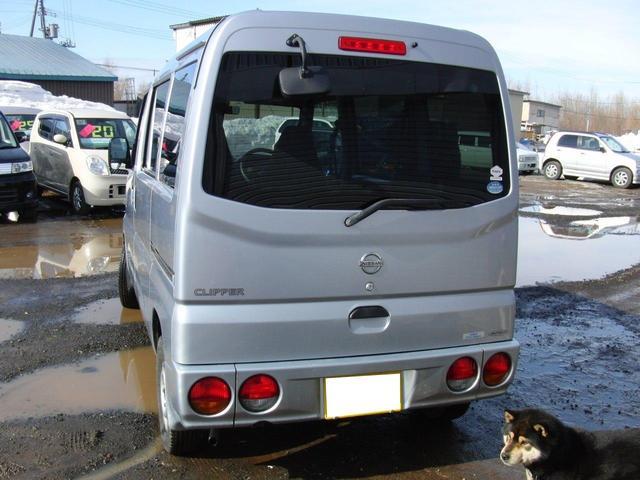 4WD 車いす運搬スローパー 介護車両 寒冷地仕様 キーレス(11枚目)