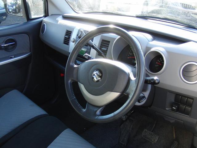 FX-Sリミテッド 4WD(8枚目)