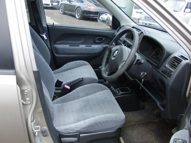 Bターボ 4WD(9枚目)