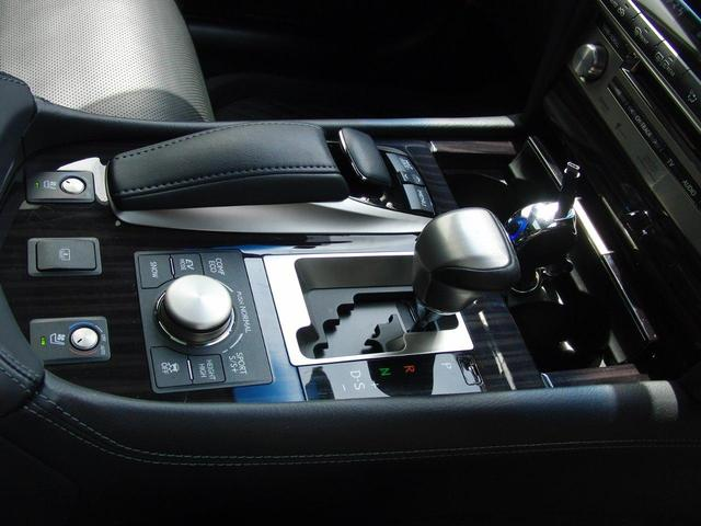 LS600h バージョンC Iパッケージ 4WD(14枚目)