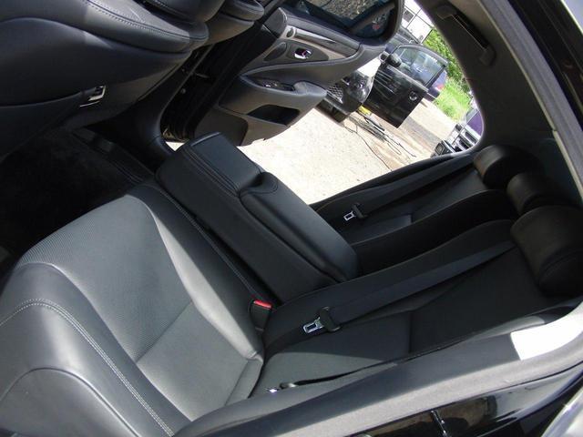 LS600h バージョンC Iパッケージ 4WD(20枚目)