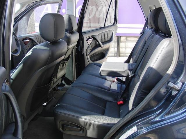 ML320 4WD(10枚目)