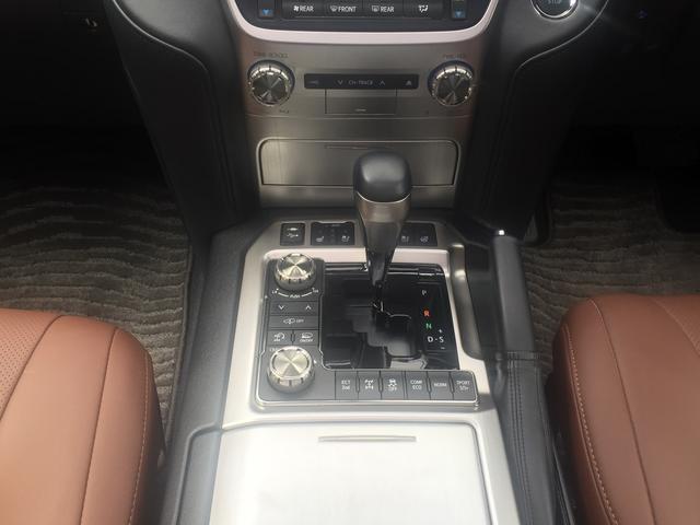 ZX 4WD モデリスタエアロ ブラウンレザー(13枚目)