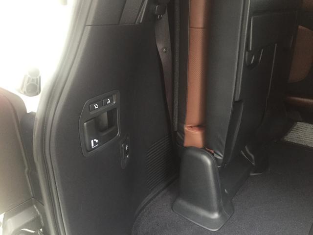 ZX 4WD モデリスタエアロ ブラウンレザー(18枚目)