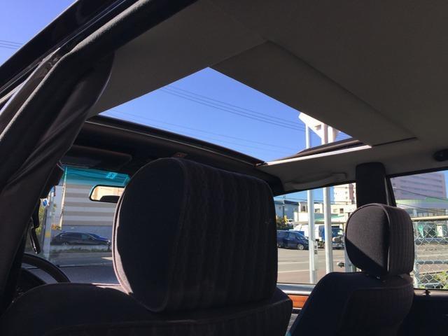 300TE 4マチック ワゴン 4WD Tシリーズ(5枚目)