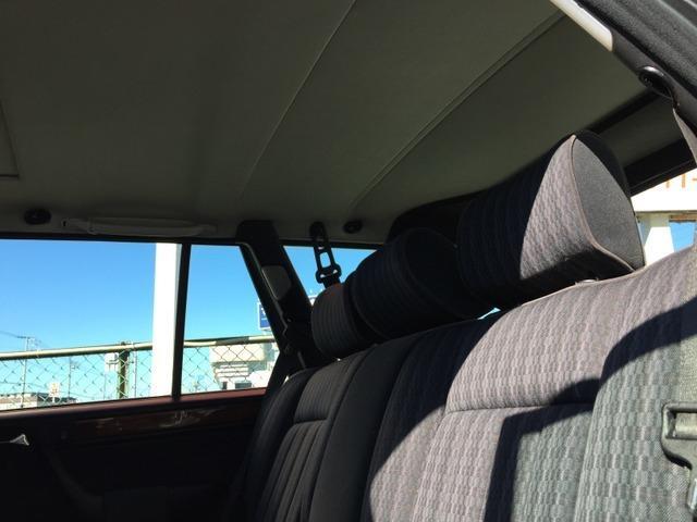 300TE 4マチック ワゴン 4WD Tシリーズ(18枚目)