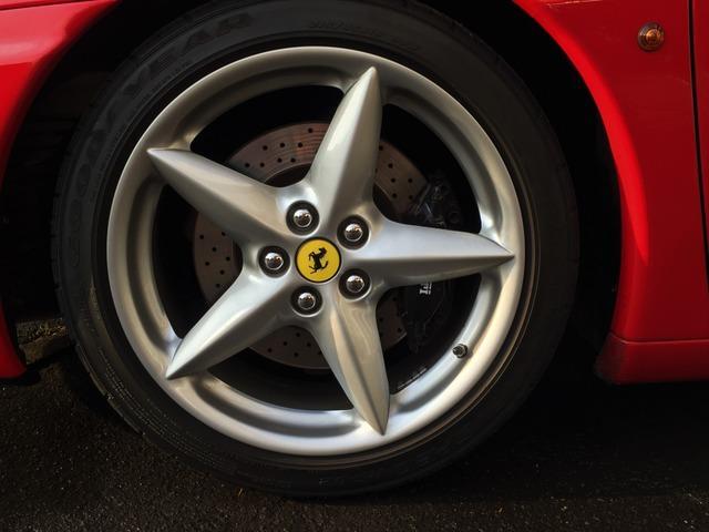 「フェラーリ」「360」「オープンカー」「北海道」の中古車2