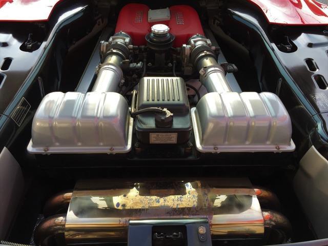 「フェラーリ」「360」「オープンカー」「北海道」の中古車14