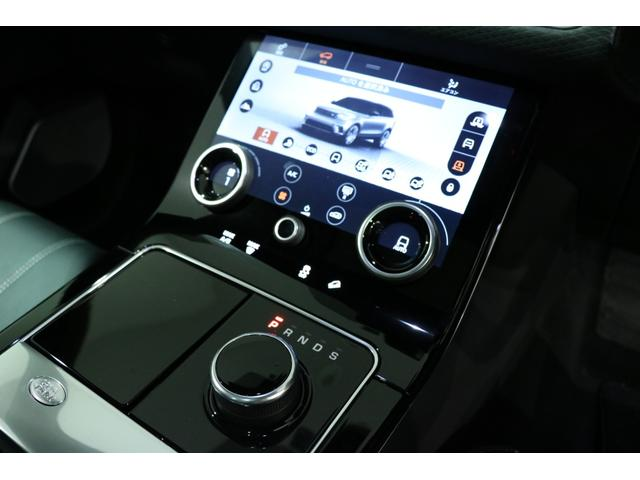 ランドローバー レンジローバーヴェラール 3.0L V6 380PS R-DYNAMIC SE 本革