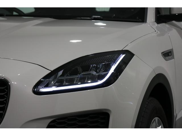 レザーシート JAGUAR APPROVED 認定中古車(5枚目)