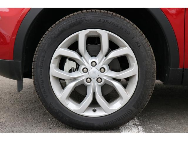 HSE LANDROVER APPROVED認定中古車(6枚目)