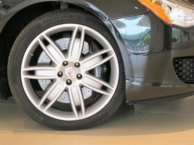 GTSは出力向上だけでなく力強い走りと、安定した走行によって車内の快適性だけでなく様々な環境でドライビングを楽しめます。