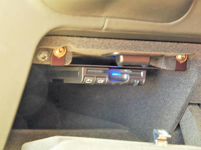 ETC装備なので高速の乗り降りも快適です。