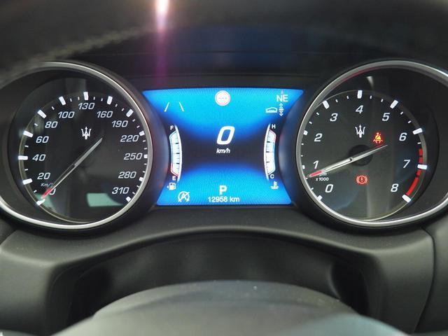 Sグランスポーツ 認定中古車 ドライバーズアシスタンスパッケージ ネリッシモパッケージ プレミアムサウンドシステム フルナチュラルレザー リアプライバシーガラス ヘッドレストトライデントステッチ(11枚目)