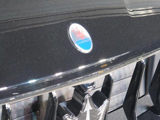 Sグランスポーツ 認定中古車 ドライバーズアシスタンスパッケージ ネリッシモパッケージ プレミアムサウンドシステム フルナチュラルレザー リアプライバシーガラス ヘッドレストトライデントステッチ(19枚目)