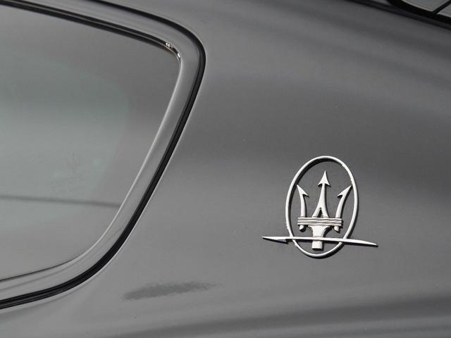 Sグランスポーツ 認定中古車 ドライバーズアシスタンスパッケージ ネリッシモパッケージ プレミアムサウンドシステム フルナチュラルレザー リアプライバシーガラス ヘッドレストトライデントステッチ(22枚目)