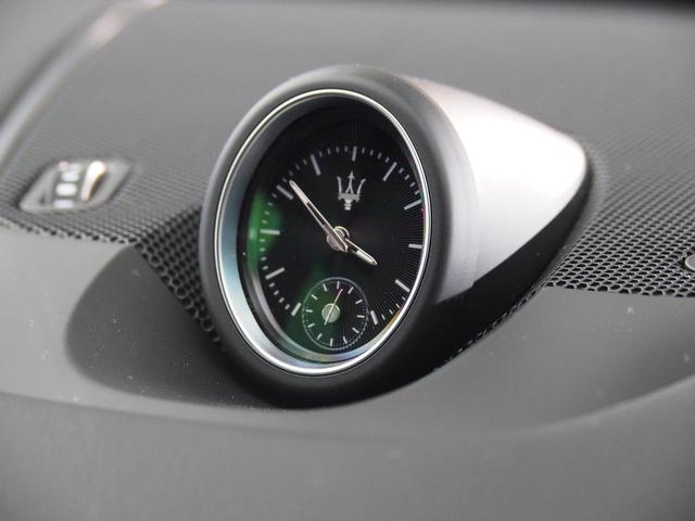 Sグランスポーツ 認定中古車 ドライバーズアシスタンスパッケージ ネリッシモパッケージ プレミアムサウンドシステム フルナチュラルレザー リアプライバシーガラス ヘッドレストトライデントステッチ(33枚目)