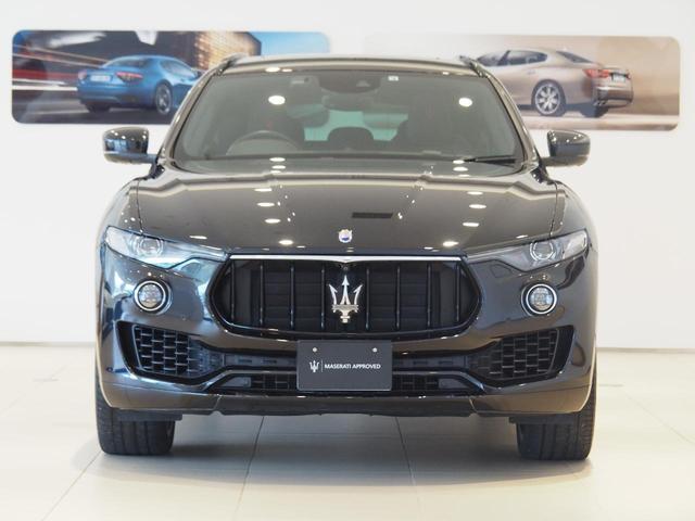 「マセラティ」「レヴァンテ」「SUV・クロカン」「宮城県」の中古車11