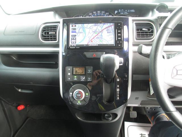 カスタムRS トップエディションSAIII 4WD(11枚目)